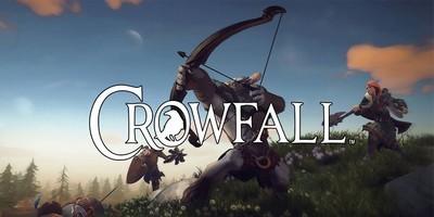 Trainer on Crowfall
