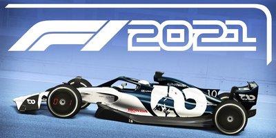 Trainer on F1 2021