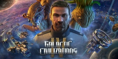 Trainer on Galactic Civilizations 4