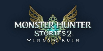 Trainer on Monster Hunter Stories 2 Wings of Ruin