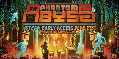 Trainer on Phantom Abyss