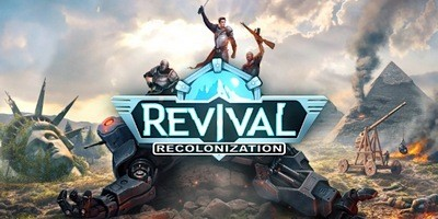 Trainer on Revival - Recolonization