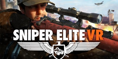 Trainer on Sniper Elite VR