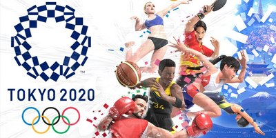 Trainer on Tokyo 2020 Olympics - The Official Video Game