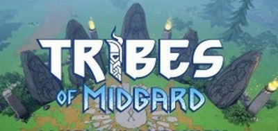 Trainer on Tribes of Midgard