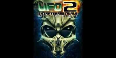 Trainer on UFO 2 Extraterrestrials