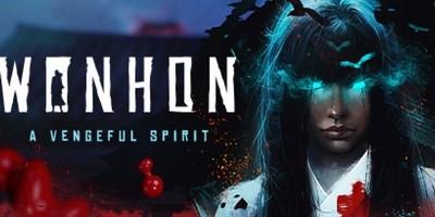 Trainer on Wonhon A Vengeful Spirit