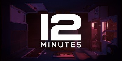 Trainer on 12 Minutes