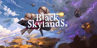 Trainer on Black Skylands