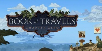 Trainer on Book of Travels