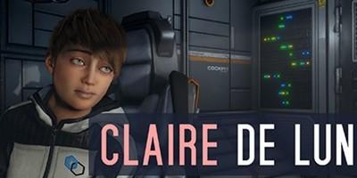 Trainer on Claire de Lune