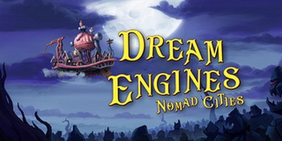 Trainer on Dream Engines - Nomad Cities