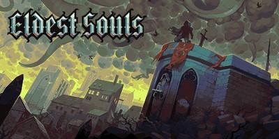 Trainer on Eldest Souls
