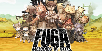 Trainer on Fuga - Melodies of Steel