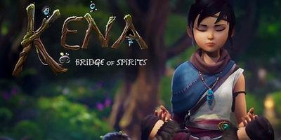 Trainer on Kena - Bridge of Spirits