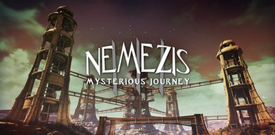 Trainer on Nemezis - Mysterious Journey 3