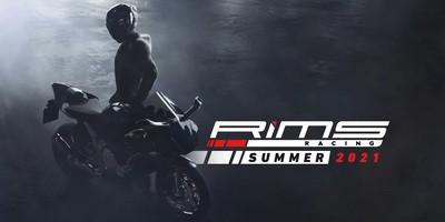 Trainer on RiMS Racing