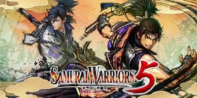 Trainer on Samurai Warriors 5