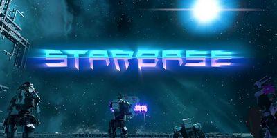 Trainer on Starbase