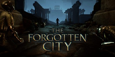 Trainer on The Forgotten City