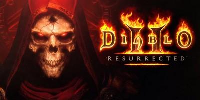 Cheat on Diablo 2 - Resurrected