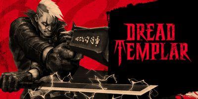 Trainer on Dread Templar