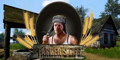 Trainer on Farmer's Life