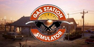 Trainer on Gas Station Simulator