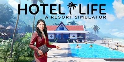 Trainer on Hotel Life - A Resort Simulator