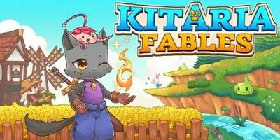 Trainer on Kitaria Fables