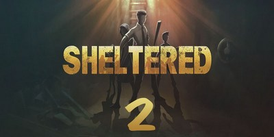 Trainer on Sheltered 2