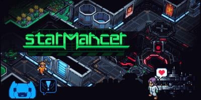 Trainer on Starmancer
