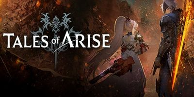 Trainer on Tales of Arise