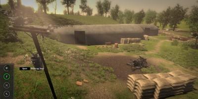 WW2 - Bunker Simulator Trainer [+16]