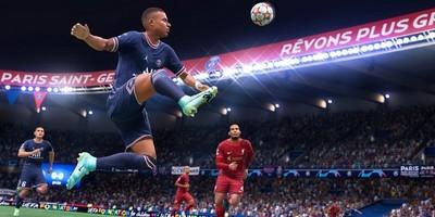 FIFA 22 Trainer [+18]