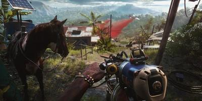 Far Cry 6 Trainer [+46]