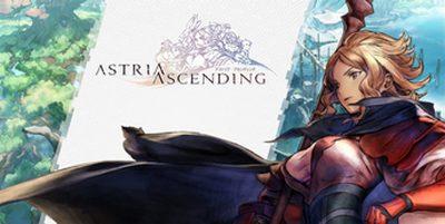 Trainer on Astria Ascending