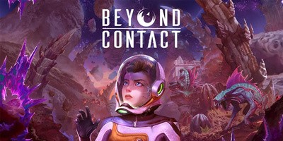 Trainer on Beyond Contact