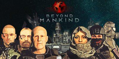 Trainer on Beyond Mankind - The Awakening