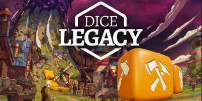 Trainer on Dice Legacy