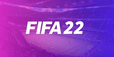 Trainer on FIFA 22