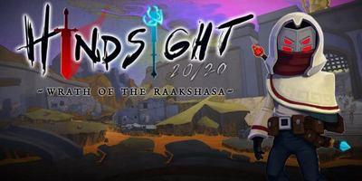 Trainer on Hindsight 20 - 20 - Wrath of the Raakshasa
