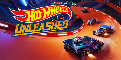 Trainer on Hot Wheels Unleashed