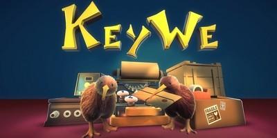 Trainer on KeyWe