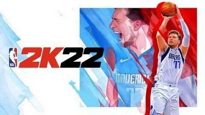 Trainer on NBA 2K22