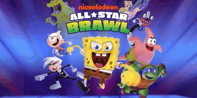 Trainer on Nickelodeon All-Star Brawl