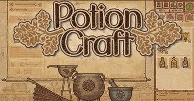 Trainer on Potion Craft - Alchemist Simulator