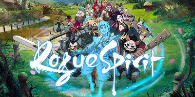 Trainer on Rogue Spirit