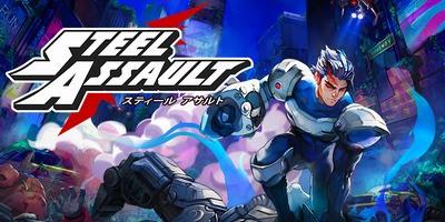 Trainer on Steel Assault