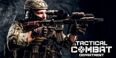 Trainer on Tactical Combat Department